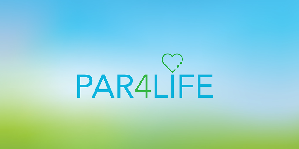 The First Annual PAR4LIFE