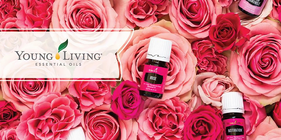 Young Living Workshop