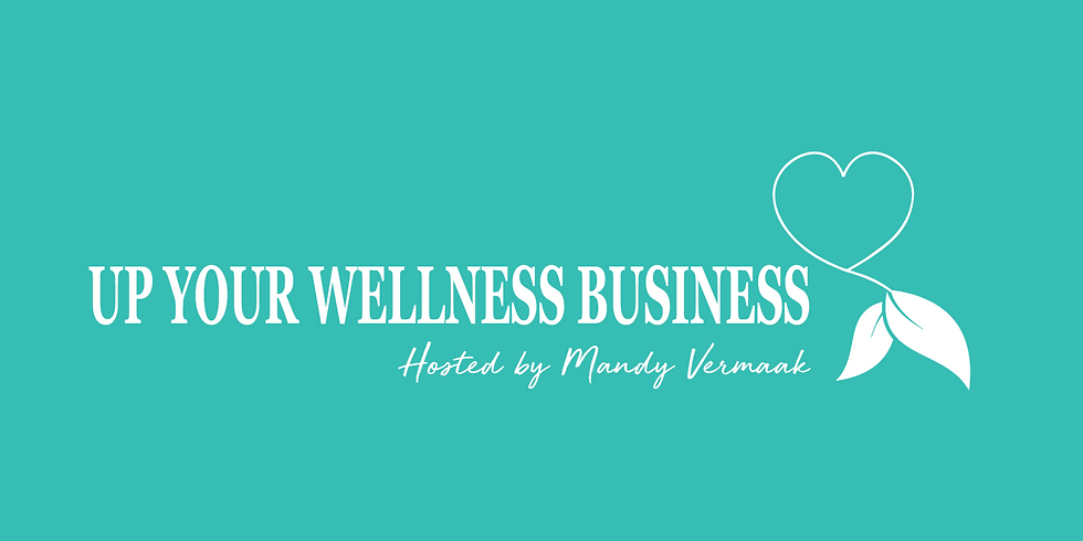 Up Your Wellness or Beauty Business