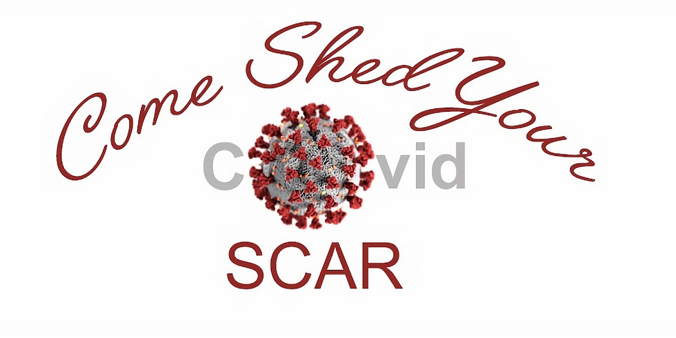 Shed Your COVID Scar