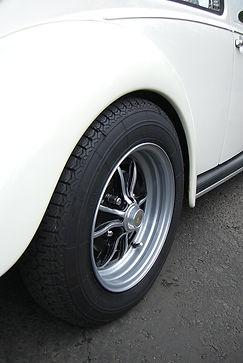 roue voiture de collection