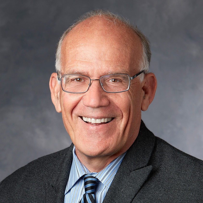 "Talk with Victor Davis Hanson on ""The Strangest Year 2020"""