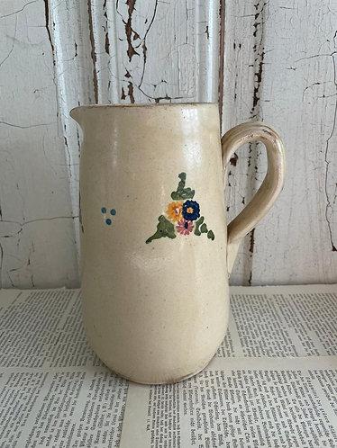 Oma's Keramik- Kanne