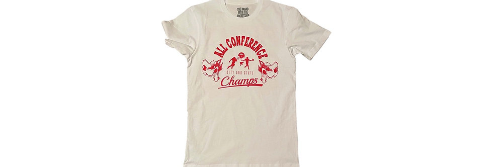 The State Champ Tee