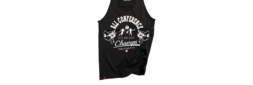 The State Champ Tank