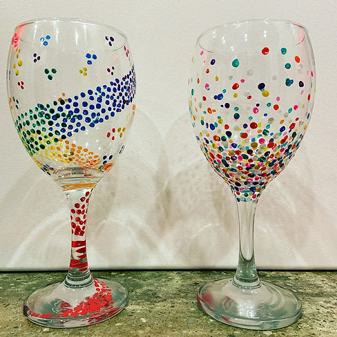 all about the dots wine glass.jpg