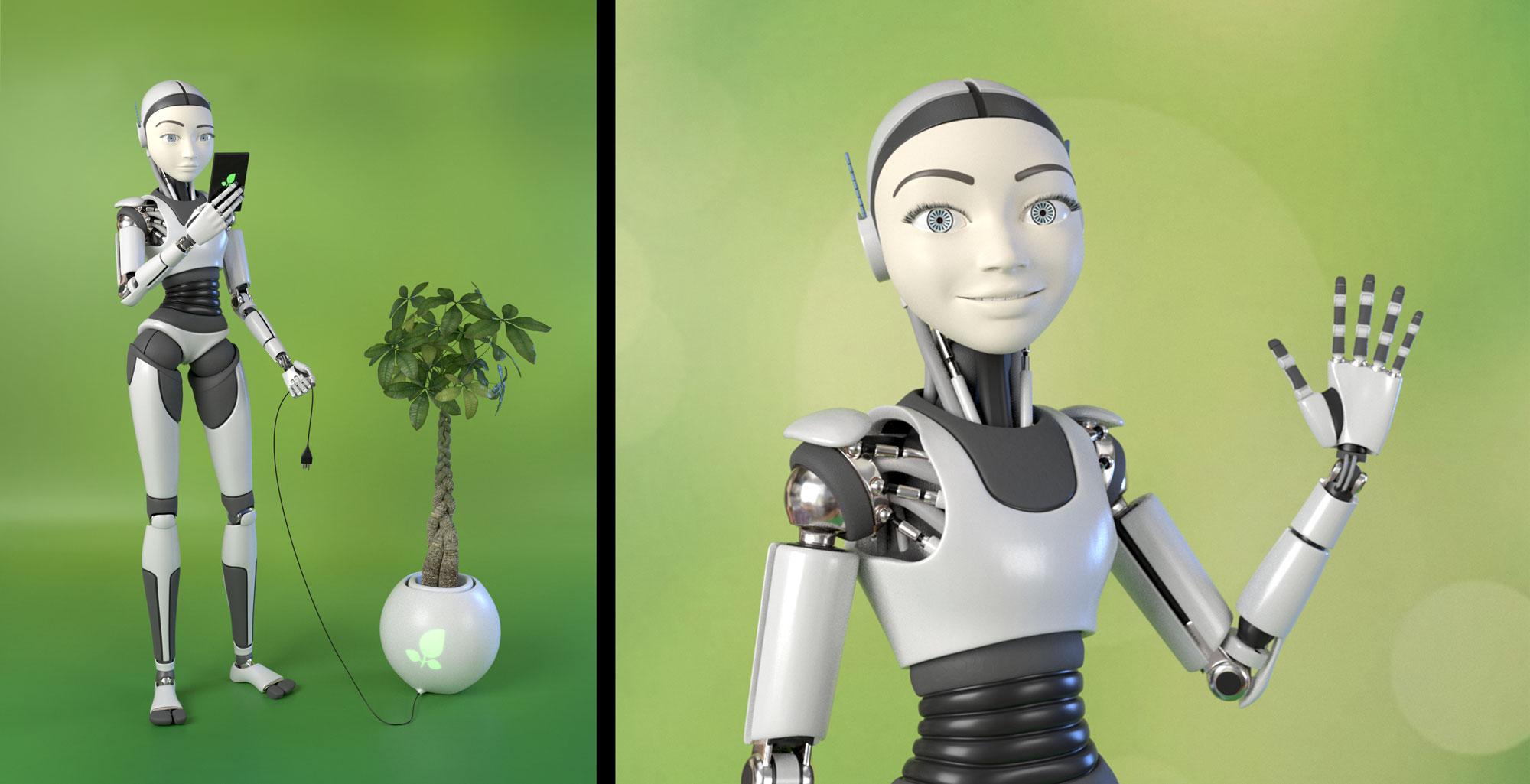 RobotVert