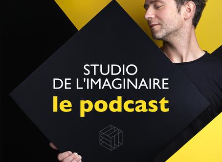 Lancement des podcasts !