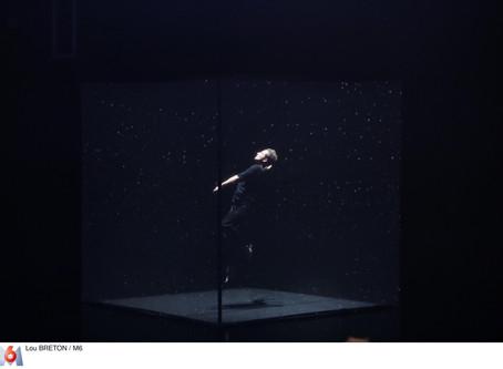 Demi-finale / incroyable talent