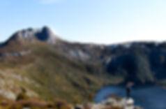 Travellers Tasmania - Cradle Mt & Tamika