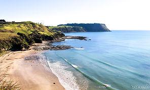 Travellers Tasmania - Fossil Cove Lookou