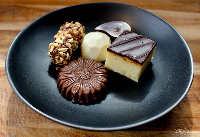 1. Travellers Tasmania - Anvers Chocolat