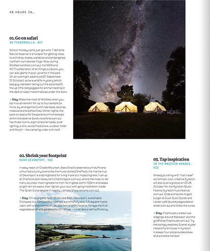 QANTASLINK SPIRIT Mag. September 2019 -