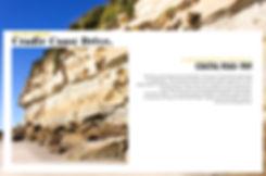 Travellers Tas. - Postcard Cradle Coast