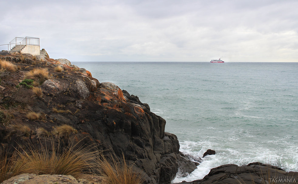 The Bluff Lighthouse Walk - IMG_9052 (TR