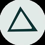 Mercurius_alchemical symbols_round_light