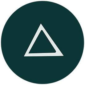 Mercurius_alchemical symbols_round_dark_