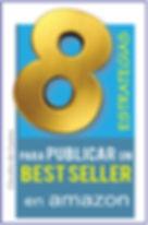 Ebookpara escritores, Cómo publicar tu libro en Amazon Kindle
