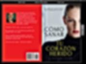 Diseñamos tu portada, diagramación de portada, portadas para ebooks y libros