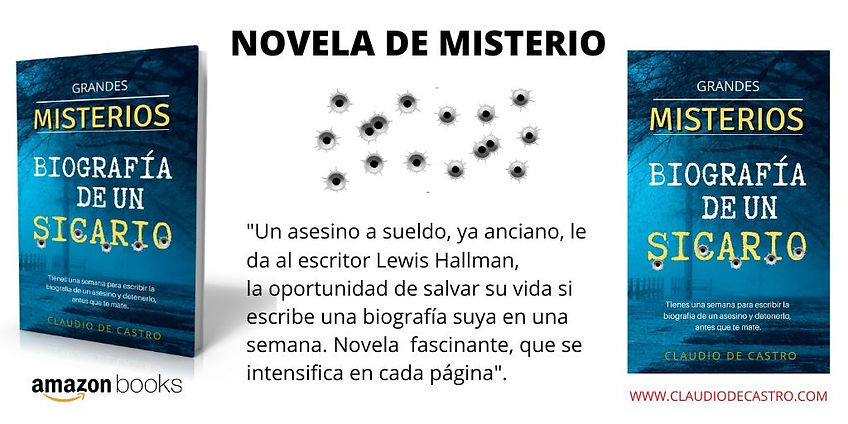 Novela, Misterio, policía, novelas parajóvehistorias de detectives, Thrillers en español, novela para jóvenes