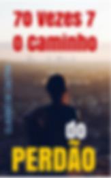 Caminho do Perdao, escritor catolico, Claudio de Castro, escritor, católico, best sellers, livro digital, amazon, kindle, Panama, romance, catolico, liivraria on line,