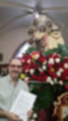 Virgen del Carmen, Virgen de Guadalupe, Jesús, Claudio de Castro, escritores panameños, Panamá, NOVELA, LITERATURA, escritor, autores, católico, Kindle amazon, amazon libros, ebook, autoayuda, bestsellers, books, autor, libros