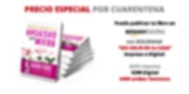 precio especial para publicar tu libro.p