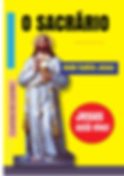 o sacrario,Jesús, Claudio de Castro, escritor, católico, best sellers, livro digital, amazon, kindle, Panama, romance, catolico, liivraria on line,