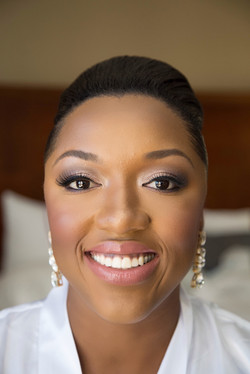 Tallahassee Bridal Makeup