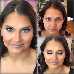Tallahassee Makeup Artist