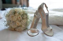 Bridal Image and Wardrobe Consulting