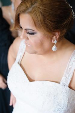 Bridal Makeup by Mikaya Dionne