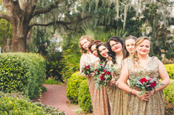 Jasmine Dailey Wedding