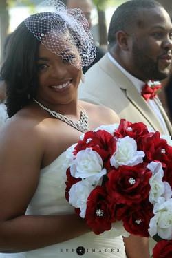 Bridal Hair & Makeup by Mikaya Dionn