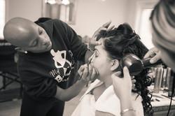 On Site Bridal Makeup