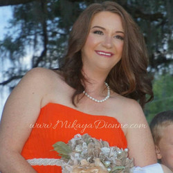 Jessica Bridesmaid