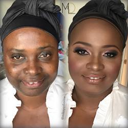 Makeup By Mikaya Dionne