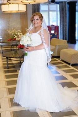 Bridal Makeup- Malisha