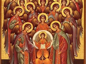 Soborul Sfintilor Arhangheli Mihail si Gavriil si a tururor cerestilor puteri