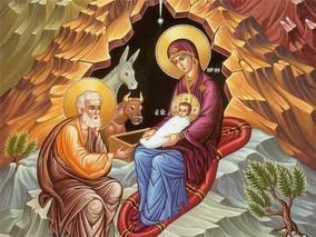 Cuvantul Sfantului Ioan Gura de Aur la Nasterea Domnului