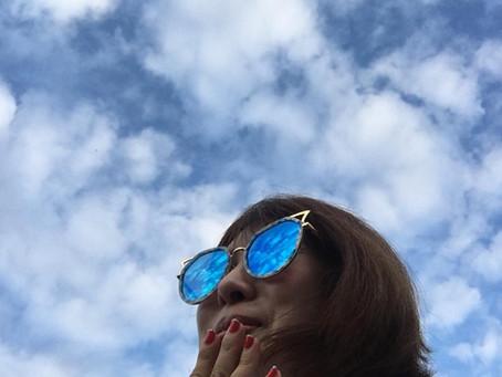 My Fashion Savior: Sunglasses