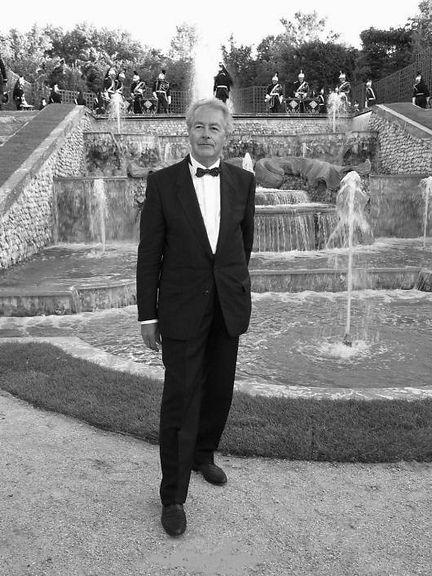 Michel Rapin- Fontajet Lucens