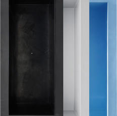 Bassins rectangulaires 460x200x130cm