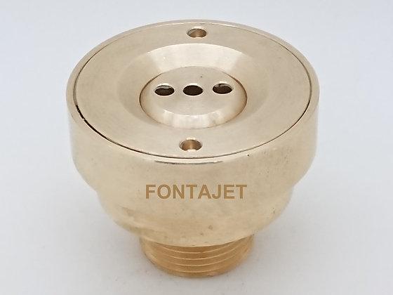 AJUTAGE DE PISCINE FONTAJET F-33
