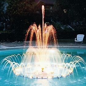 jet d 39 eau sur flotteur lucens fontaine. Black Bedroom Furniture Sets. Home Design Ideas