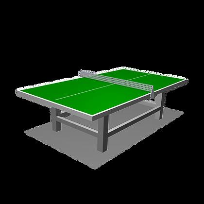 FONTA SPT.010.003 - Table de tennis