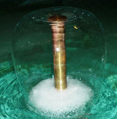 Mini cloche d'eau Fontajet