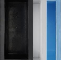 Bassin rectangulaire 180x80x52cm