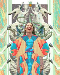 Mara Hoffman Inspired