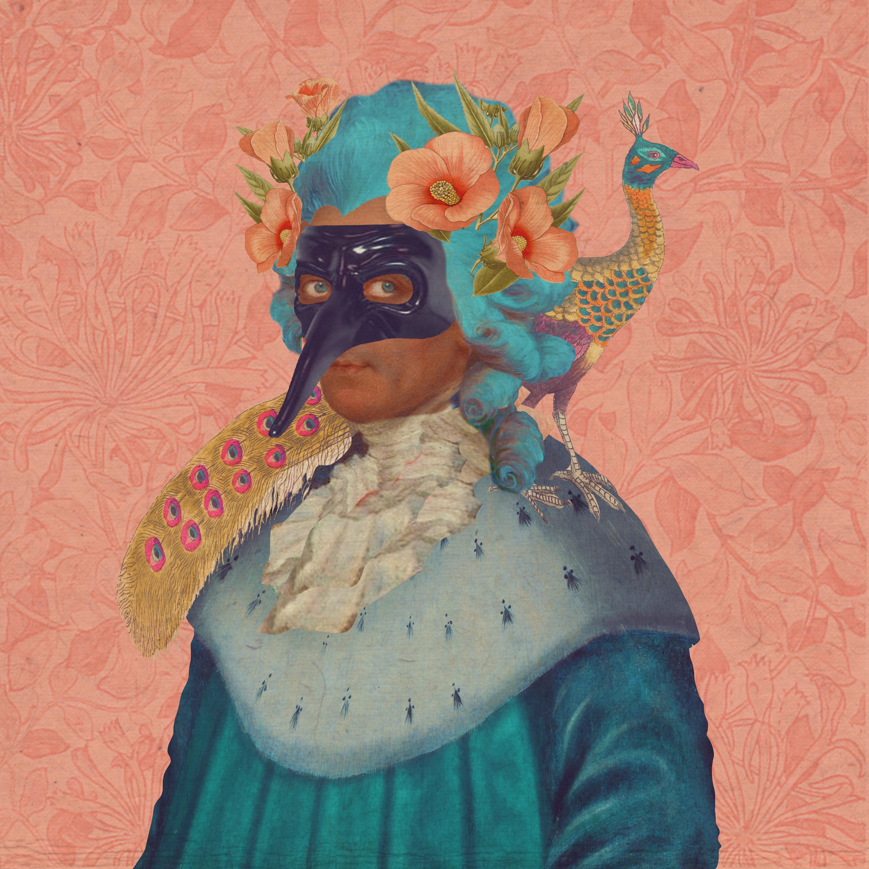 Masks IX